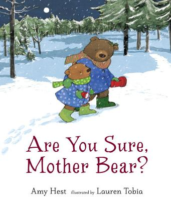 Image for Are You Sure, Mother Bear?