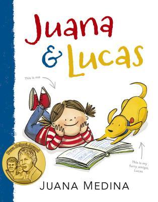 Juana and Lucas, Medina, Juana