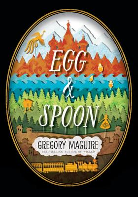 Image for Egg and Spoon