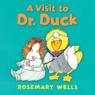 A Visit to Dr. Duck, Wells, Rosemary