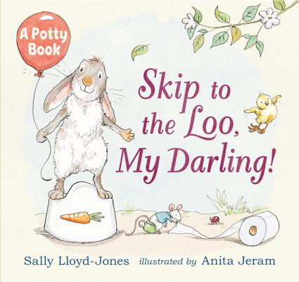 Image for SKIP TO THE LOO  MY DARLING!