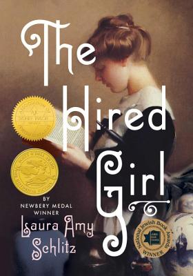 The Hired Girl, Schlitz, Laura Amy