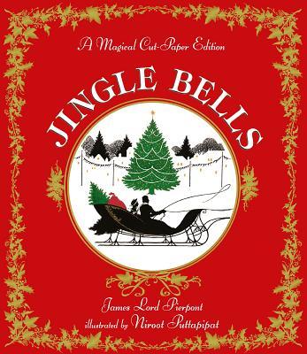 Image for Jingle Bells: A Magical Cut-Paper Edition