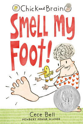 Image for Chick and Brain: Smell My Foot!