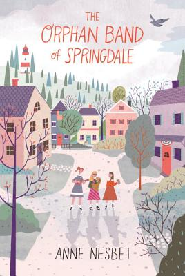 Image for The Orphan Band of Springdale