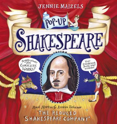 Pop-up Shakespeare, The Reduced Shakespeare Co.