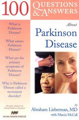 Image for 100 Q&A About Parkinson Disease