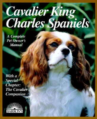 Image for Cavalier King Charles Spaniel (Complete Pet Owner's Manuals)