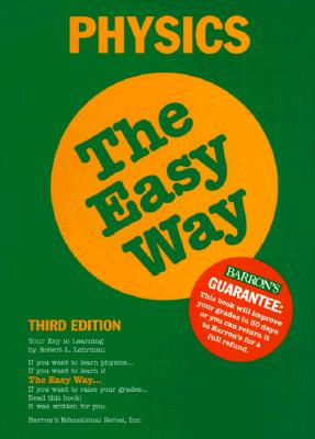 Image for Physics: The Easy Way