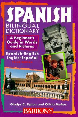 Image for Spanish Bilingual Dictionary (Beginning Bilingual Dictionaries)