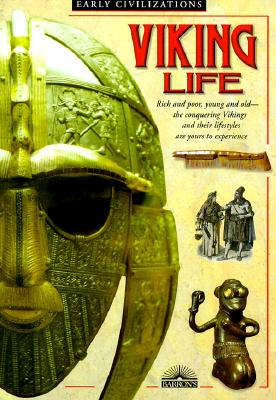Image for Viking Life (Early Civilization)