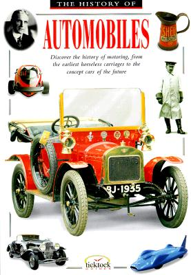 Image for Automobiles (History Series)