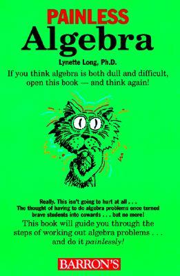 Painless Algebra, Lynette Long