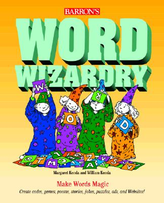 Image for Word Wizardry (Barron's Wizardry)