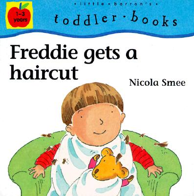 Image for Freddie Gets a Haircut (Freddie and the Hair Stylist)