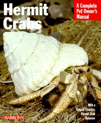 Image for Hermit Crabs (Complete Pet Owner's Manuals)