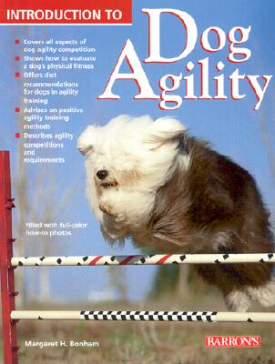 Image for Introduction to Dog Agility