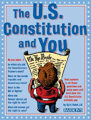 Image for U.S. CONSTITUTION AND YOU