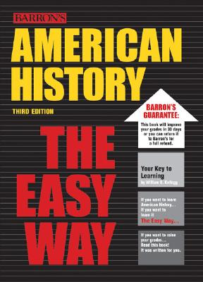 Image for American History the Easy Way (Easy Way Series)