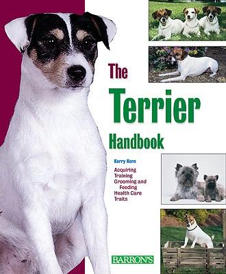 The Terrier Handbook, Kern, Kerry V.