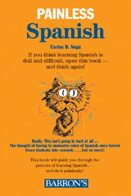 Image for Painless Spanish (Painless Series)