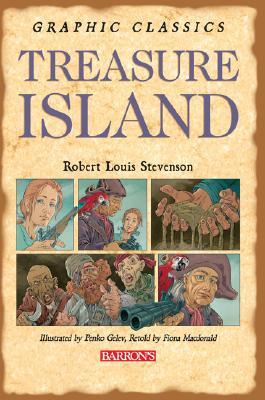 Image for Treasure Island (Graphic Classics)