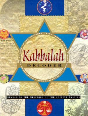 Image for Kabbalah Decoder
