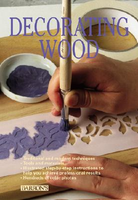 Image for Decorating Wood