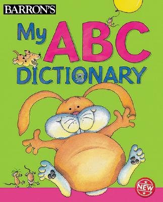 Image for My ABC Dictionary (First Picture Dictionaries)