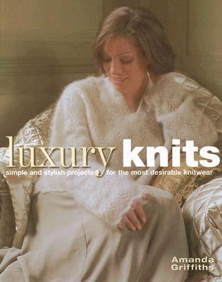 Image for Luxury Knits