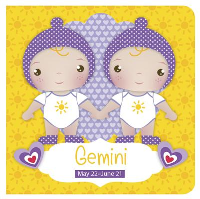 Image for Gemini (Zodiac Sign Books)