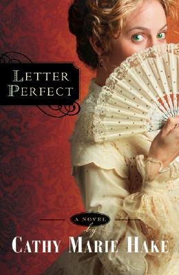Image for Letter Perfect (California Historical Series #1)