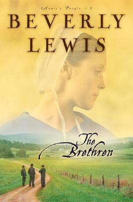 Image for The Brethren (Annie's People Series #3)