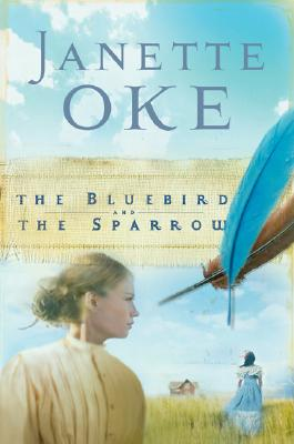 Image for Bluebird And the Sparrow