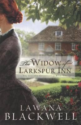 Image for Widow Of Larkspur Inn, The