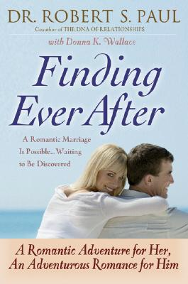 Image for Finding Ever After