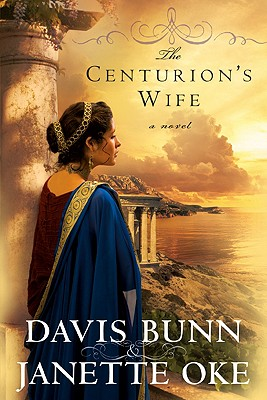 Image for The Centurion's Wife  (Large Print)