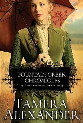 Fountain Creek Chronicles, Alexander, Tamera