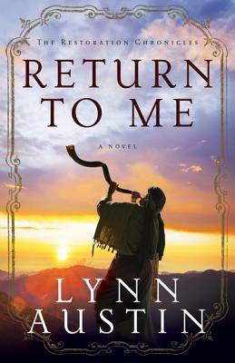 Image for RETURN TO ME