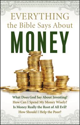 Image for Everything the Bible Says About Money