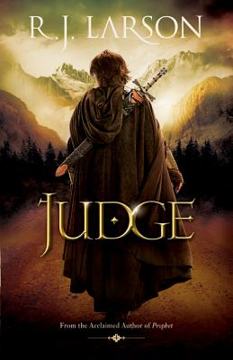 Image for Judge (Books of the Infinite)