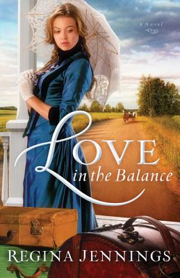 Image for Love in the Balance