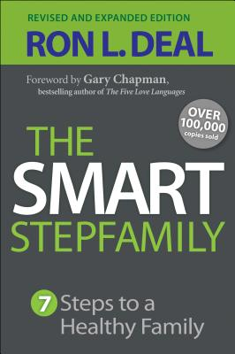 "Image for ""Smart Stepfamily, rev and exp"""