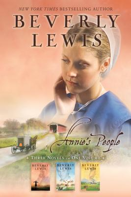 Image for Annie's People