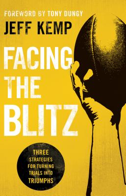 Image for Facing the Blitz (cloth)