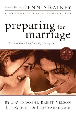 Image for Preparing for Marriage