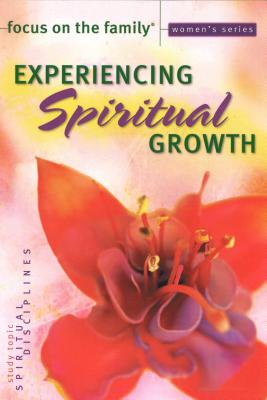 Image for Experiencing Spiritual Growth