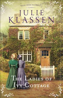 Image for Ladies of Ivy Cottage (Tales from Ivy Hill)