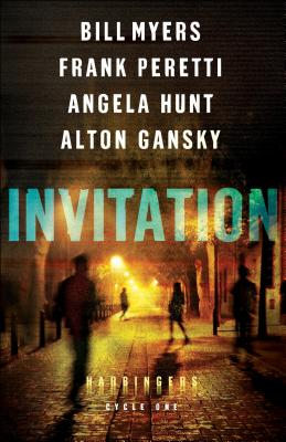Image for Invitation: Cycle One of the Harbingers Series