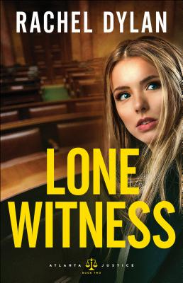 Image for Lone Witness (Atlanta Justice)